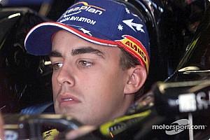 Fórmula 1 Galería Así fue el debut en F1 de cada piloto de la actual parrilla