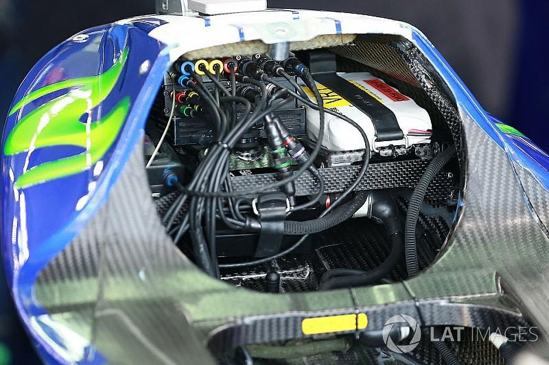 Чому з однаковою електронікою у гонщиків такі різні результати?