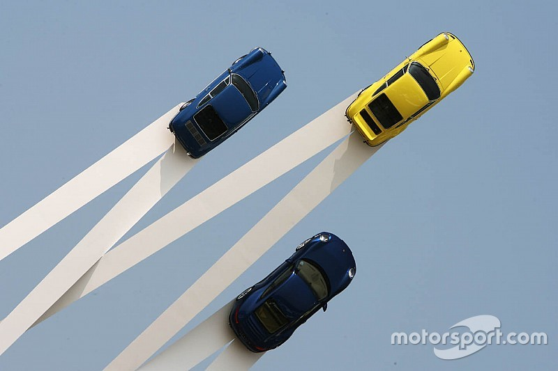 Темой фестиваля в Гудвуде станет юбилей Porsche