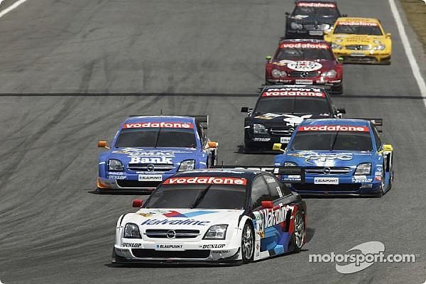 DTM News Rückkehr von Opel?