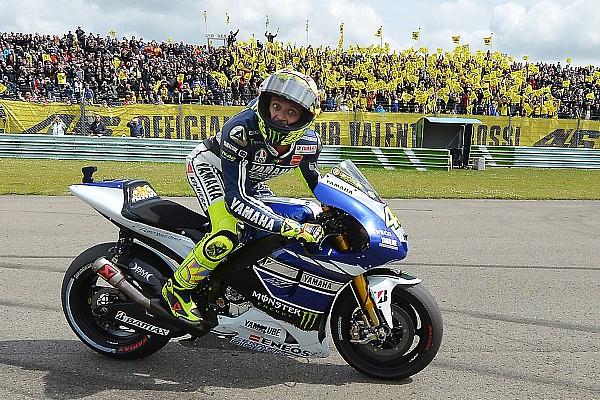 MotoGP Top List GALERI: Perjalanan karier balap Valentino Rossi