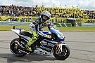 GALERI: Perjalanan karier balap Valentino Rossi