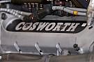 IndyCar Cosworth podría regresar a IndyCar