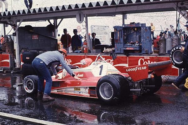 Forma-1 Nosztalgia 69 esztendős lett Niki Lauda, az F1 történetének egyik legnagyobbja