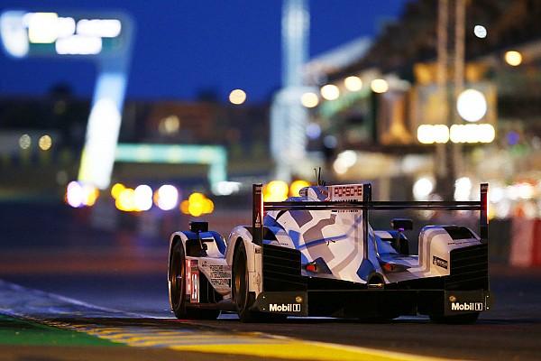 24 heures du Mans Actualités Hülkenberg :