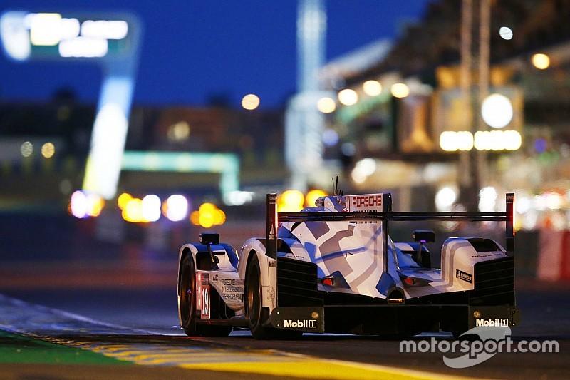 """Hülkenberg : """"Très prenant"""" d'ajouter Le Mans à la F1"""