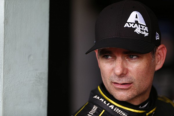 Jeff Gordon leads list of 2019 NASCAR Hall of Fame nominees