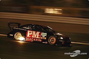 DTM Noticias El DTM confirma que correrá de noche en Misano