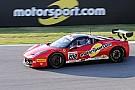Автомобілі Ferrari влаштувала зліт в офісі Motorsport.com у Маямі