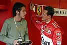 Россі не хотів повторити помилку Шумахера з відставкою