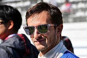 WEC Son dakika Richelmi, DC Racing'le LMP2'de yarışacak