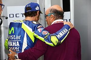 MotoGP Важливі новини Рішення щодо ситуації в Аргентині Dorna прийматиме в Остіні