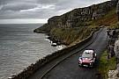 WRC FIA prohíbe una etapa del Rally de Gran Bretaña