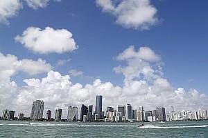 マイアミ、F1開催に向け一歩前進。市委員会は満場一致で開催案に賛成