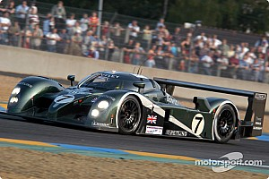 Blancpain Endurance Breaking news Le Mans winner Smith steps down from Bentley drive