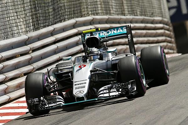 Formule 1 Actualités Les Rosberg vont piloter leurs monoplaces sacrées à Monaco