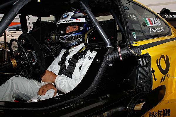 Zanardi thought BMW DTM offer was a