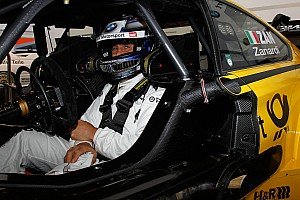 DTM Breaking news Zanardi thought BMW DTM offer was a