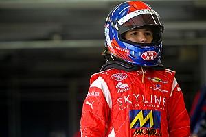 Lorandi gana la carrera 1 en Monza; Enzo Fittipaldi abandona