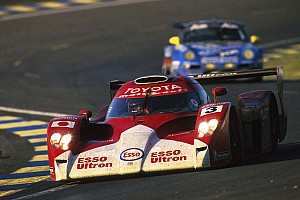 WEC Breaking news FIA confirms 'hypercar' LMP1 rules for 2020/21