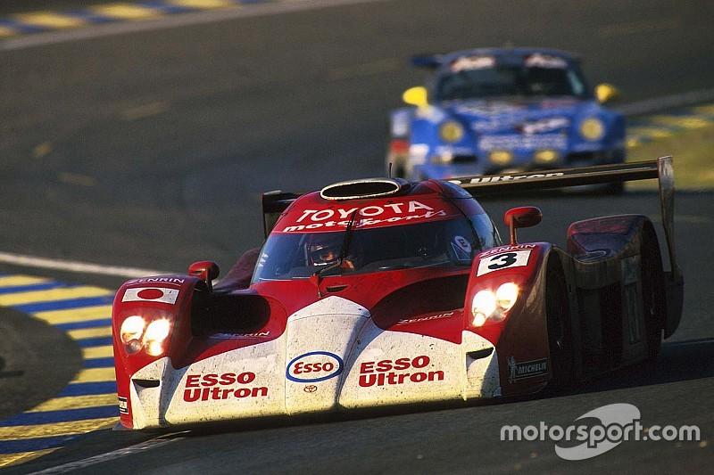 FIA confirms 'hypercar' LMP1 rules for 2020/21