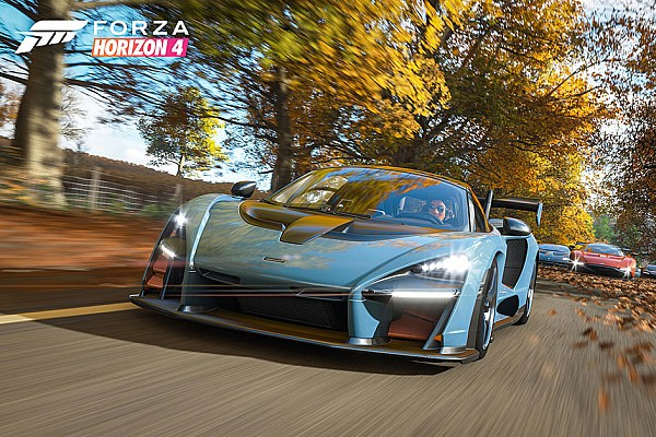 eSports Новость Первый трейлер игры Forza Horizon 4: действие пройдет в Великобритании