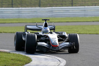 Wurz leads in Brazilian GP first practice