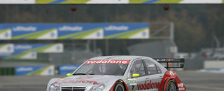 DTM Schneider wins, Paffett is champion at Hockenheim