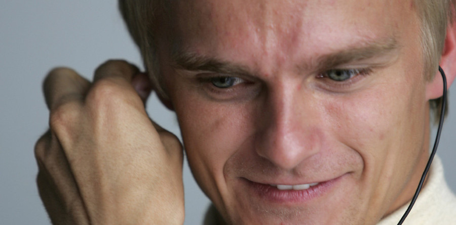 Renault confirms Kovalainen as third driver