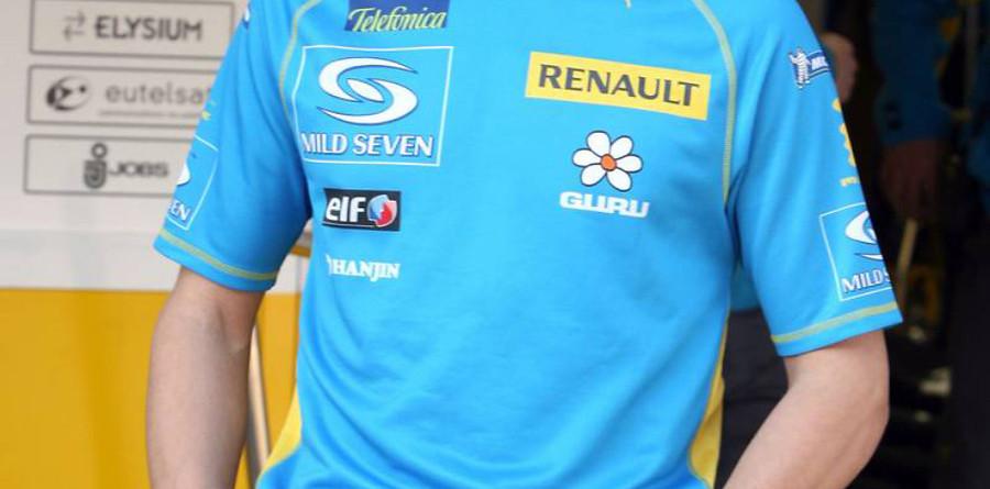 Kovalainen tops Valencia test times
