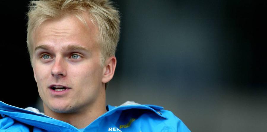 Kovalainen fastest at Paul Ricard