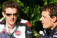 Davidson fastest on Australian GP Friday