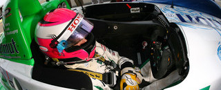 Le Mans Pescarolo speeds away in first 24H tests