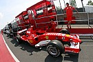 Damage limitation for Ferrari
