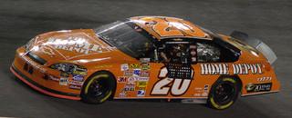 NASCAR Cup Stewart wins at Daytona