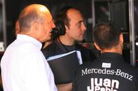 Montoya and McLaren not over yet?