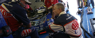 NASCAR Cup Martin puts retirement off for new team