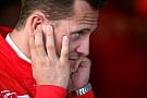 Schumacher plans to enjoy last race