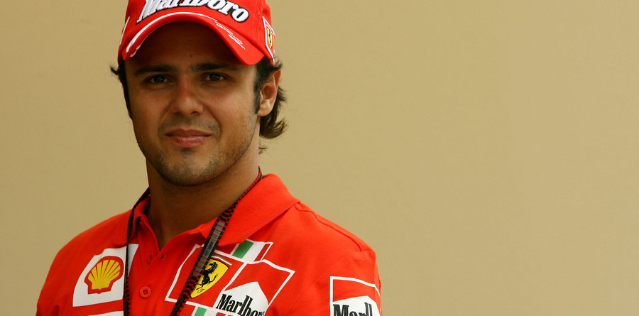 Massa looking for improvement in Spain