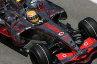 McLaren rules again in Spanish GP last practice