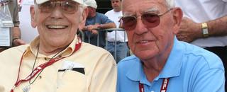 IndyCar IRL: Special Indy feature: Bob Huey