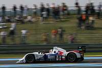 Past, present and future of Le Mans