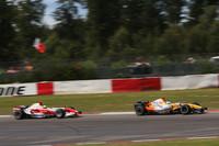 Fisichella and Schumacher to test Force India