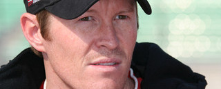 IndyCar Dixon thirsts for some luck, Indy 500 win