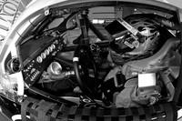 Stewart-Haas Racing preps for 2009 and beyond