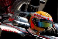Hamilton claims pole for Hungarian Grand Prix