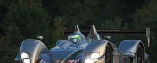 Le Mans Quifel-ASM goes with Zytek for 2009