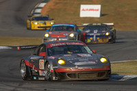Farnbacher Loles, Porsche preps for 2009 challenges