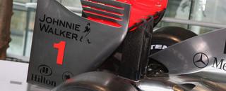 General F1 2009 aerodynamics: Good, bad or ugly?