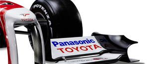 Formula 1 F1 2009 aerodynamics: Fast is always beautiful
